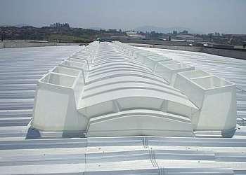 Comprar domos em fibra de vidro
